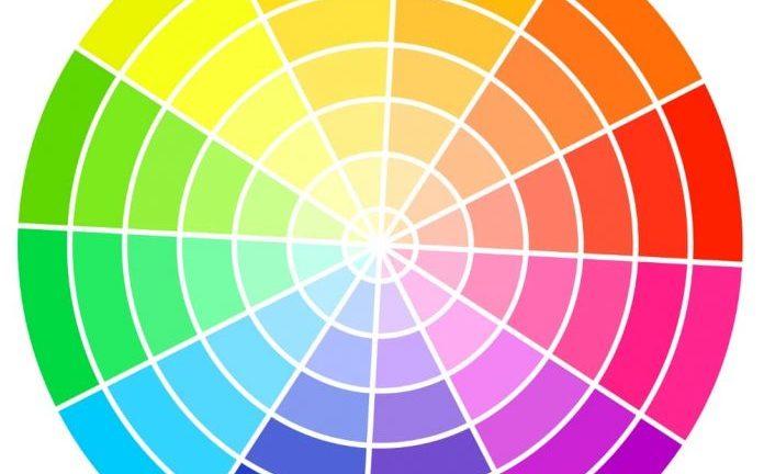 Conseils personnels de styliste la colorimétrie