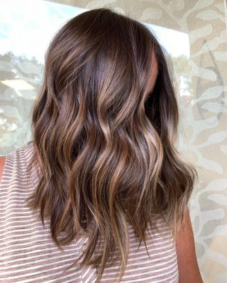 La colorimétrie a changé le ton de mes cheveux et mon rapport avec la mode